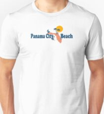 Panama City Beach - Florida. Unisex T-Shirt