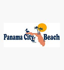 Panama City Beach - Florida. Photographic Print