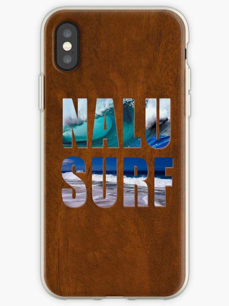 Nalu-Surf Hawaiian Wave by DriveIndustries