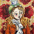 Alice by allisonwthomas