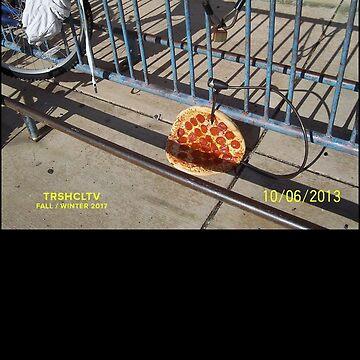tirepizza by trshmcha