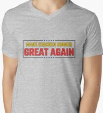 Make Chicken Dinner Great Again PUBG T-Shirt
