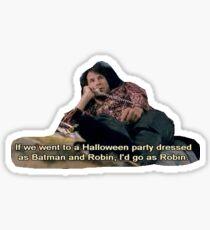 Chazz Michaels Michaels Sticker