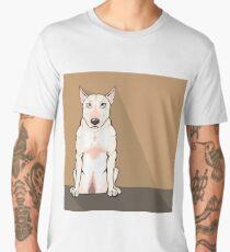 Bull terrier Men's Premium T-Shirt