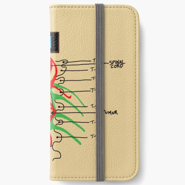 This is Forever iPhone Wallet