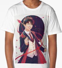 Woohyun, King of Hearts Long T-Shirt
