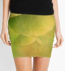 Gingko Love Mini Skirt