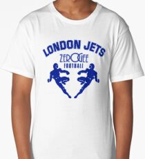 LONDON JETS (Red Dwarf) Long T-Shirt