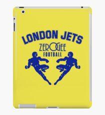 LONDON JETS (Red Dwarf) iPad Case/Skin