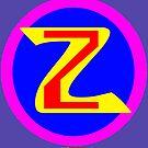 Supersons Series Design- Z II by muz2142