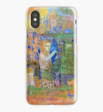 Better Angels iPhone Case/Skin