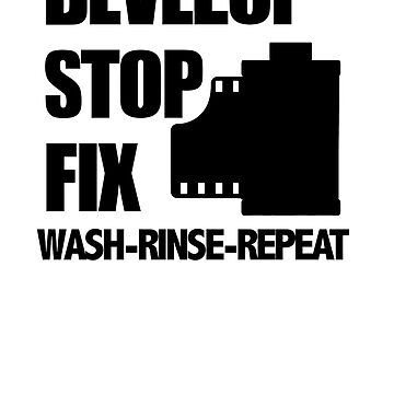 DEVELOP STOP FIX by Freeride