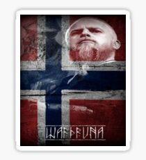 Wardruna - Norway Sticker