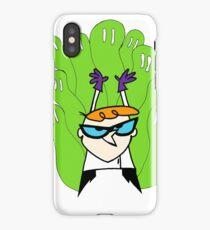 Dexter Phantom iPhone Case/Skin
