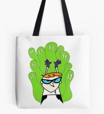 Dexter Phantom Tote Bag
