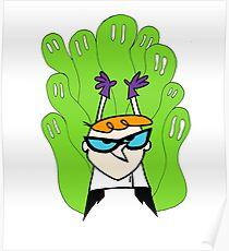 Dexter Phantom Poster