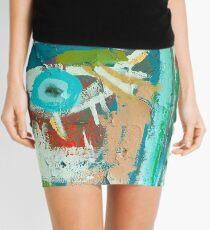 Watchdog Mini Skirt