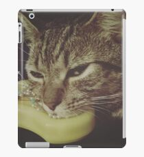Domestic Discomfort iPad Case/Skin