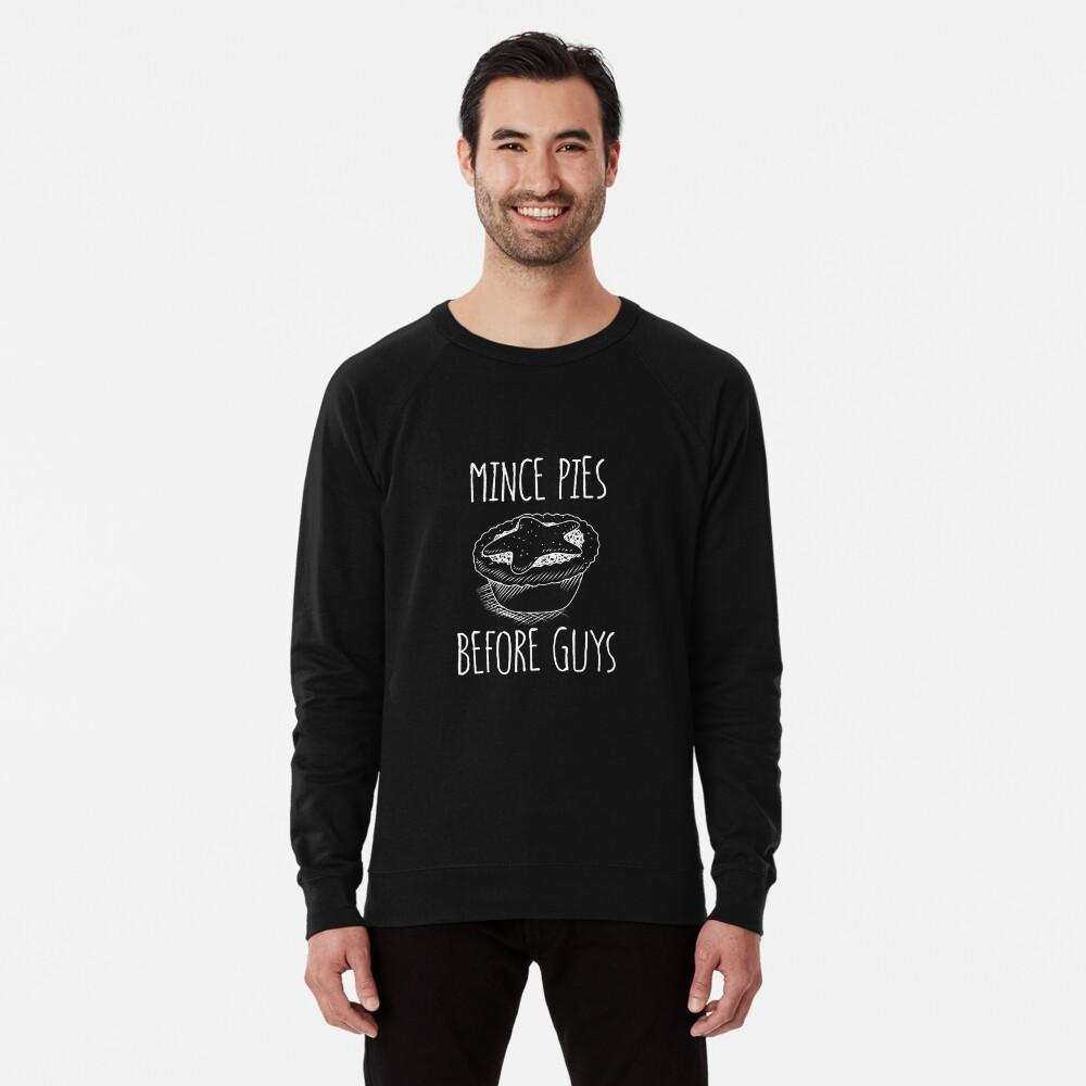 Mice Pies Before Guys funny xmas sweatshirt gift christmas jumper mens womens
