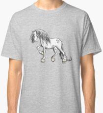 Beautiful Spanish Horse - PRE - Horses - Gift Classic T-Shirt