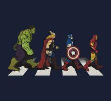 Avenger Road | Unisex T-Shirt