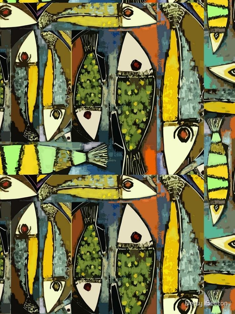FISHY by livehonestly