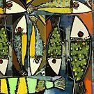FISHY by Betsy  Seeton