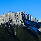 Canmore by debfaraday