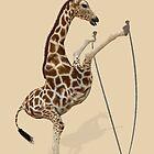 Jump Rope Champion by Mythos57