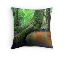 treemendous Throw Pillow