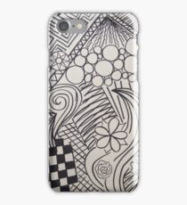 Grafite iPhone Case/Skin