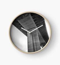 Melbourne Westgate Freeway Clock