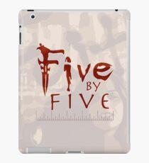 Faith the Vampire Sayer iPad Case/Skin
