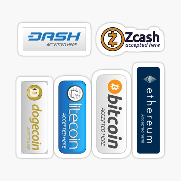 bitcoin dogecoin litecoin)