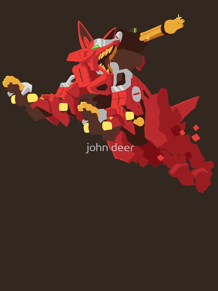 Fire Fox by shvrkbites