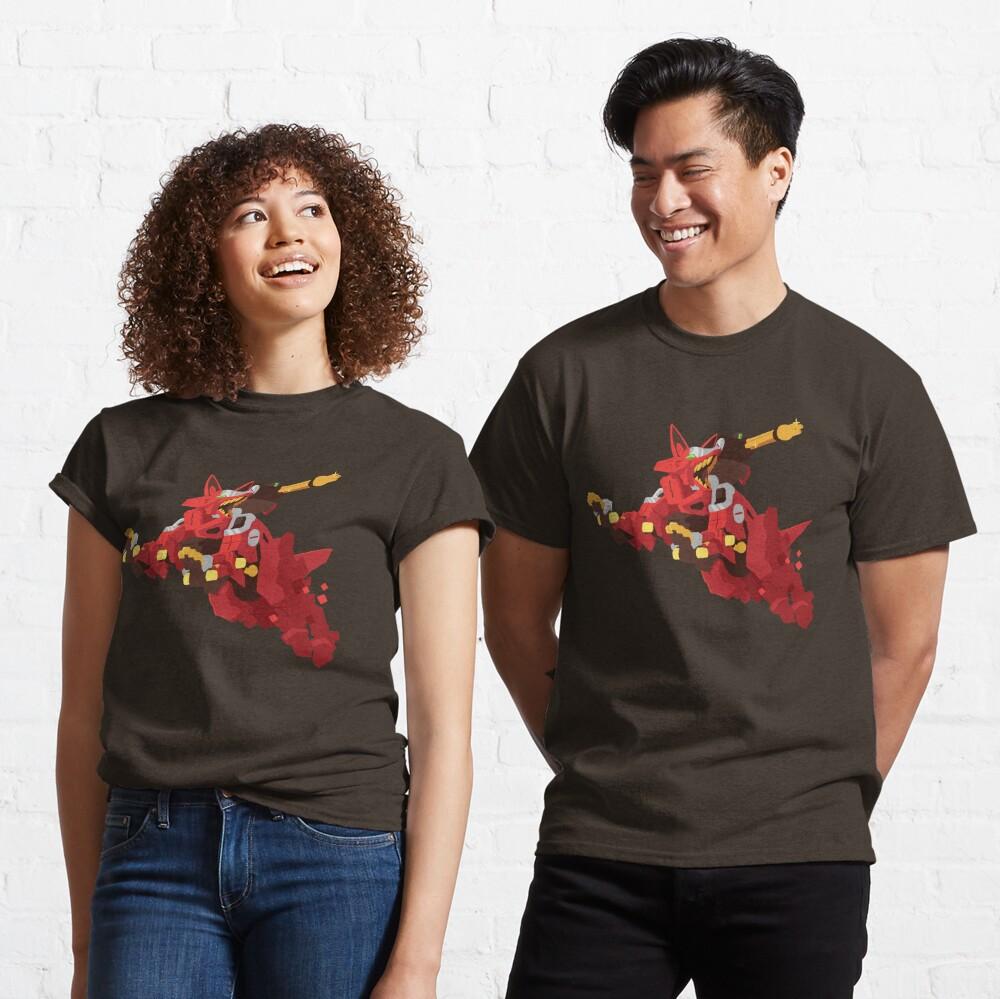 Fire Fox Classic T-Shirt
