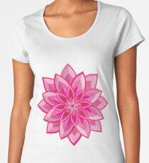 Flower Women's Premium T-Shirt