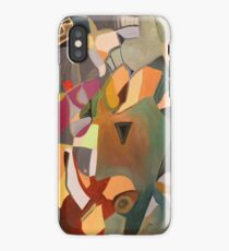 Artificial Creation iPhone Case/Skin