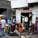 Goma Street by Melinda Kerr