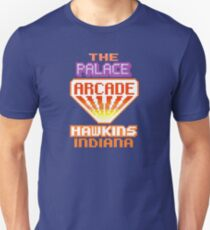 Stranger Things Arcade T-Shirt