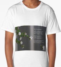 My dearest friend Long T-Shirt