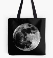 Full Moon Tote Bag
