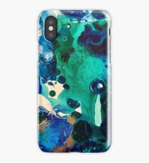 The Wonders of the World, Tiny World Collection iPhone Case/Skin