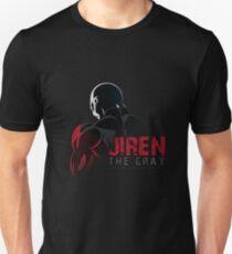 Jiren The Gray Unisex T-Shirt