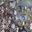 Bubbles by Thanh Duong