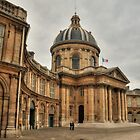 Institut de France by Michael Matthews