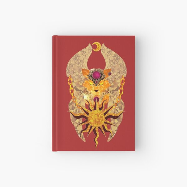 Clow Book Hardcover Journal