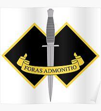 2 Commando Poster