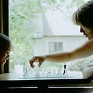 The Chess Lesson by whatseesme
