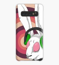 The Smell Rabbit Case/Skin for Samsung Galaxy